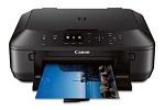 Canon pixma MG5600