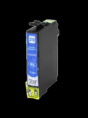 Epson T2992 cartridge cyaan (KHL huismerk) T2992T2982-KHL