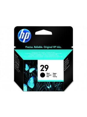 HP 29 zwart 51629A (Origineel)