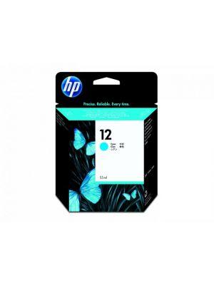 HP 12 cyaan C4804A (Origineel) HPC4804A