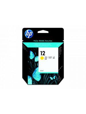 HP 12 geel C4806A (Origineel) C4806A
