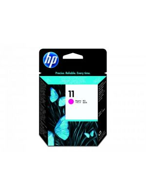 HP 11 printkop magenta HC C4812A (Origineel) HPC4812A