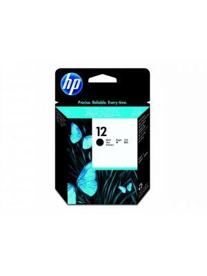 HP 12 Printkop zwart C5023A (Origineel) HPC5023A