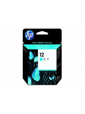 HP 12 Printkop Cyaan C5024A (Origineel) HPC5024A