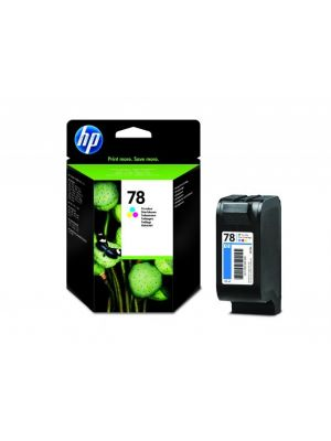 HP 78XL color C6578AE (Origineel) HPC6578AE