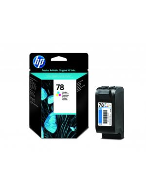 HP 78 color C6578DE (Origineel) HPC6578DE