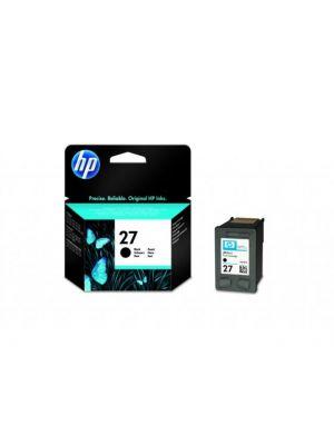 HP 27 cartridge zwart (Origineel)