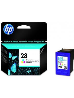 HP 28 cartridge kleur (Origineel) HP28C8728AE-HP