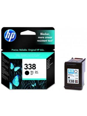 HP 338 zwart C8765EE (Origineel) HPC8765E