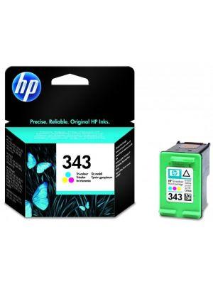 HP 343 kleur C8766EE (Origineel) HPC8766EE