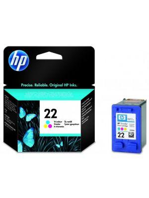 HP 22 kleur C9352AE (Origineel) HPC9352AE