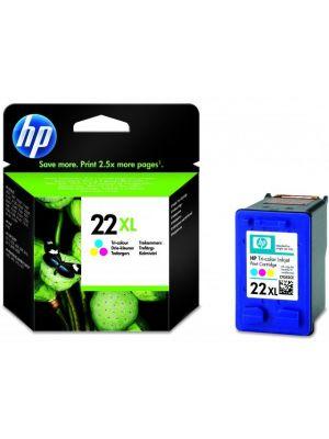HP 22XL kleur C9352CE (Origineel) HPC9352CE