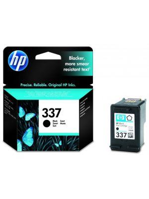 HP 337 zwart C9364EE (Origineel) HPC9364EE