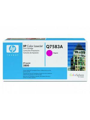 HP Tonercartridge Q7583A magenta  (Origineel) HPQ7583A
