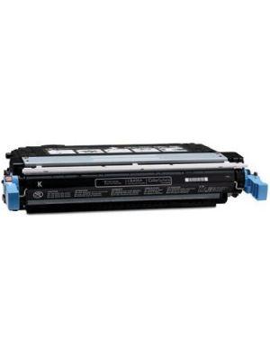 HP 642A (CB400A) tonercartridge zwart (KHL huismerk) KHLHPCB400A