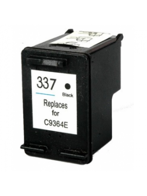 HP 337 cartridge zwart (KHL huismerk) HP337C9364EE-KHL