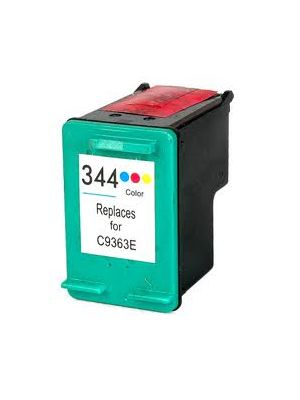 HP 344 cartridge kleur (KHL huismerk) HP344C9363EE-KHL