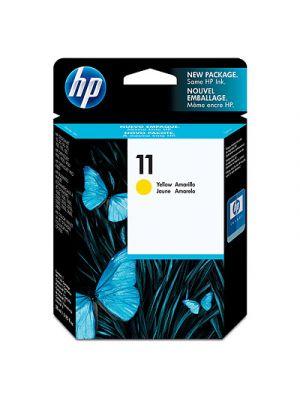 HP 11 geel C4838AE (Origineel) HPC4838A