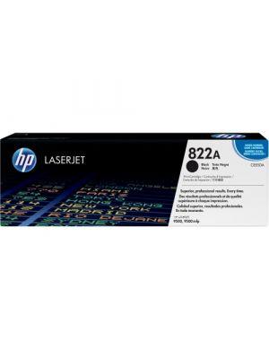 HP 822A (C8550A) Tonercartridge zwart (Origineel) HPC8550A