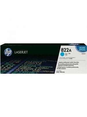 HP 822A (C8551A) Tonercartridge cyaan (Origineel) HPC8551A