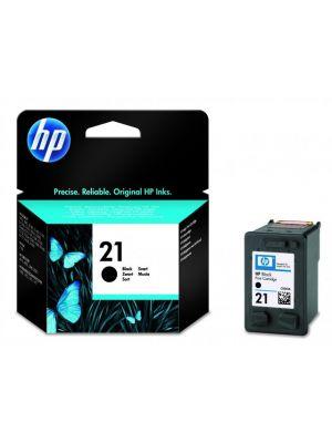 HP 21 (C9351AE)  zwart (origineel) hpc9351ae