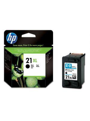 HP 21XL (C9351CE) inktcartridge zwart (origineel) hpc9351ce