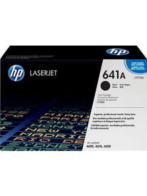HP 641A Tonercartridge zwart C9720A    (Origineel) HPC9720A