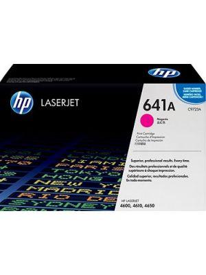 HP 641A Tonercartridge magenta C9723A    (Origineel) HPC9723A