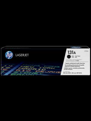 HP 131A (CF210A) toner zwart (origineel) HPCF210A