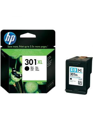 HP 301 XL zwart CH563EE (Origineel)