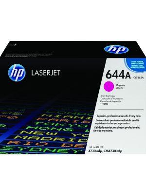 HP 644A Tonercartridge Q6463A magenta (Origineel) HPQ6463A