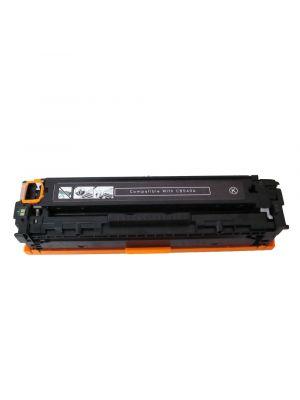 HP 125A (CB540A) tonercartridge zwart (KHL huismerk) KHLHPCB540A