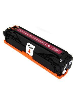 HP 125A (CB543A) tonercartridge magenta (KHL huismerk) KHLHPCB543A