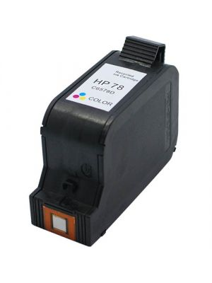 HP78A (C6578A) kleur (KHL huismerk) KHLHPC6578A