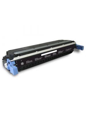 HP 645A (C9730A) tonercartridge zwart (KHL huismerk) KHLHPC9730A