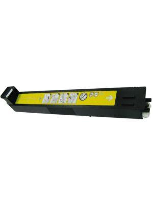 HP 824A Tonercartridge CB382A geel (KHL huismerk) KHLHPCB382A