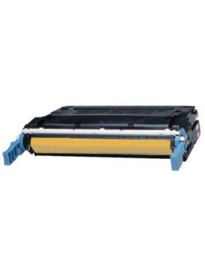 HP 644A (Q6462A) tonercartridge geel (KHL huismerk) KHLHPQ6462A