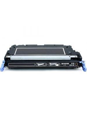 HP 501A (Q6470A) tonercartridge zwart (KHL huismerk) KHLHPQ6470A