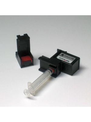 Refill adapter Lexmark #16, #17